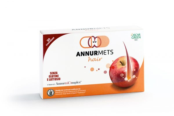 AnnurMets compresse